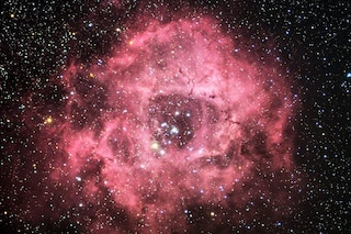 Nebulosa Rosetta, finalmente svelato il mistero del suo 'buco nero'
