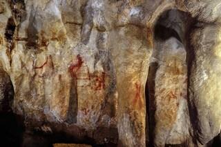 Come i Neanderthal stanno confondendo gli scienziati con l'arte rupestre