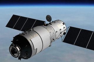 Una stazione spaziale sta per 'crollare' sulla testa degli italiani? Dove e cosa rischiamo