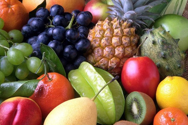 elenco di frutti che aiutano la perdita di peso