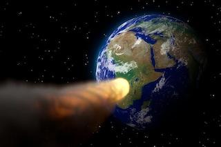 Asteroide 'potenzialmente pericoloso' in arrivo: è grande come la Piramide di Cheope