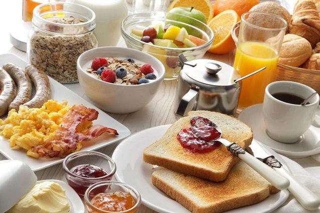 colazione più sana per perdere peso