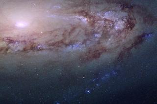Nuove spettacolari immagini dello spazio firmate da Hubble