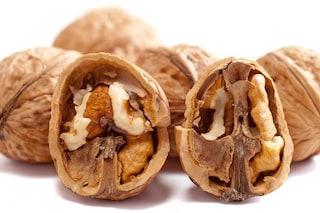 Perché noci, mais e soia riducono del 43% il rischio di morte prematura
