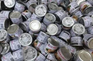 Il cibo in scatola potrebbe ridurre l'assorbimento del cibo: e non è una buona notizia