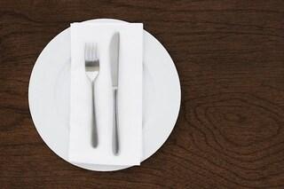 Mangiamo 100 pezzi di plastica ad ogni pasto e arrivano direttamente dalla polvere