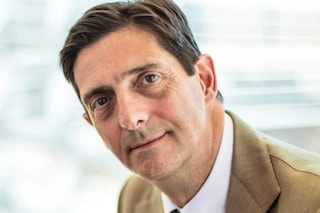Giuliano Testa, il chirurgo esperto di trapianti, tra le 100 persone più influenti al mondo