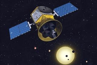 Il cacciatore di pianeti TESS pronto al decollo: la NASA cerca una nuova 'Terra' per noi