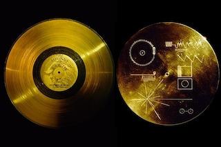 I dati contenuti nei Golden Record inviati nello spazio rischiano di metterci contro gli alieni