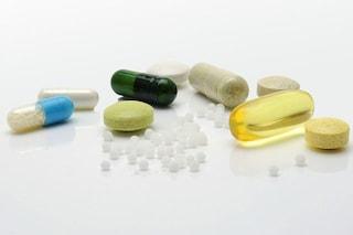 Gli integratori non servono, basta imparare a mangiare bene: utili solo omega-3 e acido folico