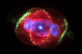 Il Sole morirà e sappiamo come: scaglierà una brillante nebulosa planetaria nello spazio