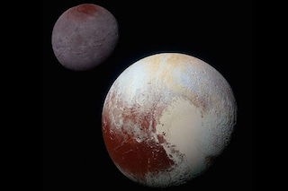 Plutone, pianeta o no? Il corpo celeste che fa impazzire gli scienziati