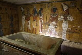 La tomba di Tutankhamon non ha camere segrete: che fine ha fatto Nefertiti?