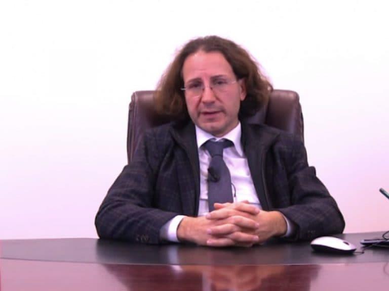 Dott Panzironi los problemas de la próstata