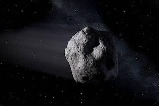 Asteroide si schianta contro l'atmosfera: è il terzo della storia scoperto prima dell'impatto