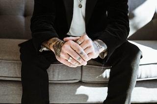 Cosa rischiano le persone con tatuaggi che si sottopongono a risonanza magnetica