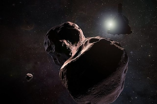 A Capodanno la sonda New Horizons sorvolerà Ultima Thule, l'oggetto più lontano mai raggiunto