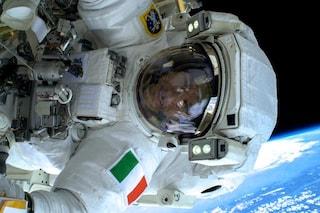 Luca Parmitano sarà il primo comandante italiano della ISS: orgoglio nazionale