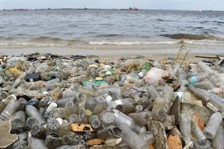 Giornata mondiale degli Oceani, l'ONU si scaglia contro la plastica