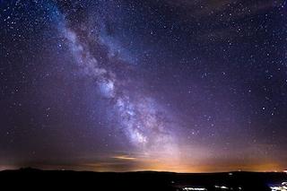 Scoperta la polvere interstellare che ha dato origine al Sistema solare