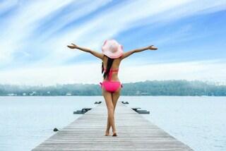 La prova costume ci 'deprime': cos'è il 'Bikini blues' che modifica la percezione del corpo