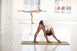 Lo Yoga fa male, anzi no, cura il cancro! Cosa c'è di vero e cosa di inventato