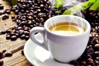 Annusare il caffè rende la matematica più facile