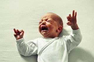 Il pianto dei neonati predice che voce avranno da grandi