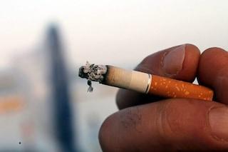 Dipendenza da fumo, chi ricomincia non sente (solo) la mancanza della nicotina