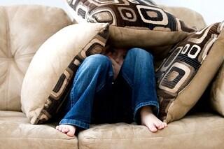 I traumi infantili dei genitori influenzano la salute fisica e mentale dei figli