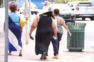 Perché ingrassiamo di più con il passare dell'età: gli effetti degli anni sul peso
