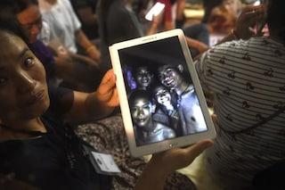 Thailandia, i ragazzi della grotta forse hanno l'istoplasmosi: cos'è, sintomi e cura dell'infezione