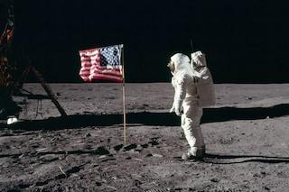 La NASA ha pubblicato 19mila ore di file audio registrati durante la missione Apollo 11