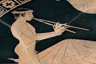 Finalmente sappiamo come suonava la musica dei Greci e possiamo ascoltarla