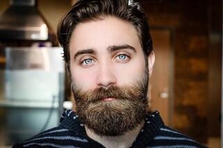 Nella barba degli uomini ci sono più batteri pericolosi per noi che nei peli di cane