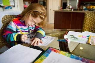 Chi soffre d'autismo spesso è bravo in matematica e ora sappiamo perché