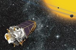Kepler, il cacciatore di pianeti della NASA, si è spento per sempre. L'addio della NASA