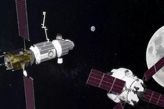 """Uomo di nuovo sulla Luna nel 2026, NASA: """"trampolino di lancio verso Marte"""""""
