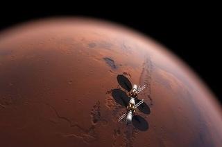Terraformazione di Marte: non abbiamo la tecnologia per vivere su Marte, ma Musk non molla