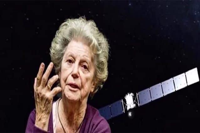 24890 Amaliafinzi, l'asteroide con il nome della prima donna laureata in ingegneria astronomica