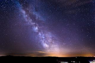 La Via Lattea è morta e poi rinata dando 'alla luce' la Terra e l'Uomo
