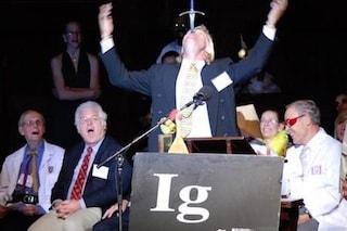 Ig Nobel 2018, all'Italia un premio per le ricerche più assurde e divertenti: perché abbiamo vinto