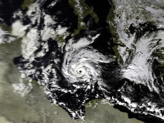 Sicilia devastata dal primo uragano del Mediterraneo: come è nata la fake news di Medicane