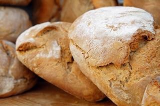 La crosta del pane fa invecchiare: tutta colpa della cottura nel forno
