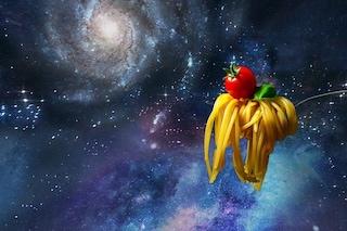 """La pasta nucleare è il materiale più forte dell'Universo: """"lasagne"""" nelle stelle di neutroni"""
