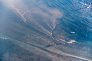 Fiumi fumanti in Bolivia, il comandante della Iss chiede aiuto per svelare il mistero