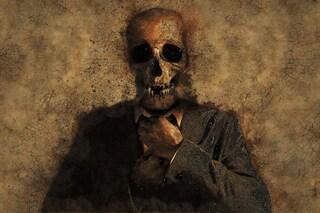 """Cos'è la sindrome di Cotard, la rara patologia mentale """"dell'uomo morto"""": sintomi e cura"""