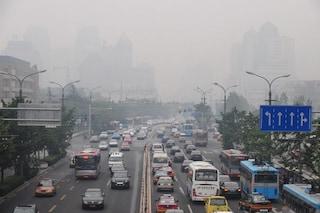 Inquinamento, aria contaminata e rumori aumentano il rischio infarto