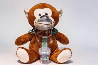 L'aerosol non cura il raffreddore dei bambini: esperta sfata un mito