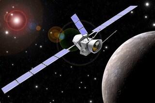 """Missione BepiColombo, tutto pronto per il lancio: l'Europa alla """"conquista"""" di Mercurio"""